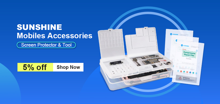 Ipartsexpert Displays Variety of Phone Accessories in Their Online Shopping Store To Improve and Protect Phones For Global Clients
