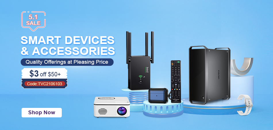 Smart Devices & Accessories