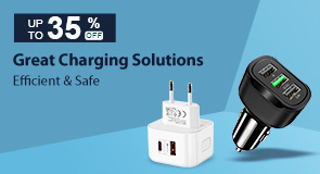 Great Charging Solutions