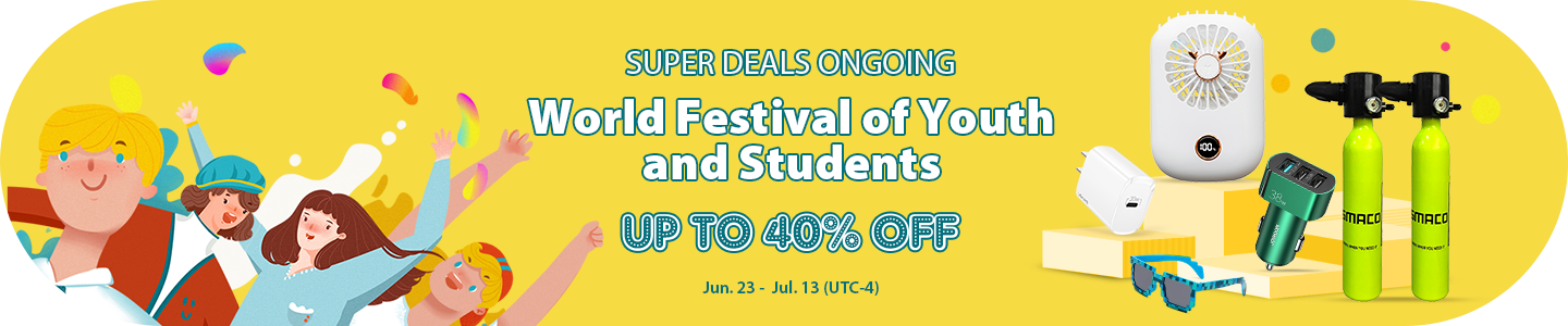 World Festival of Youth and Students